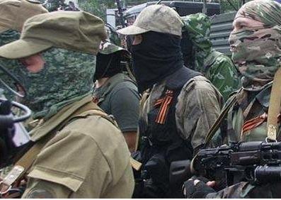 Ополченцы сбили два украинских вертолета под Георгиевкой