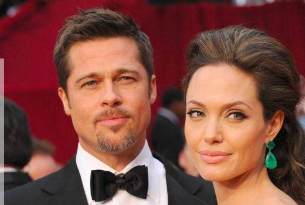 У Брэда Питта и Анджелины Джоли будет девять детей
