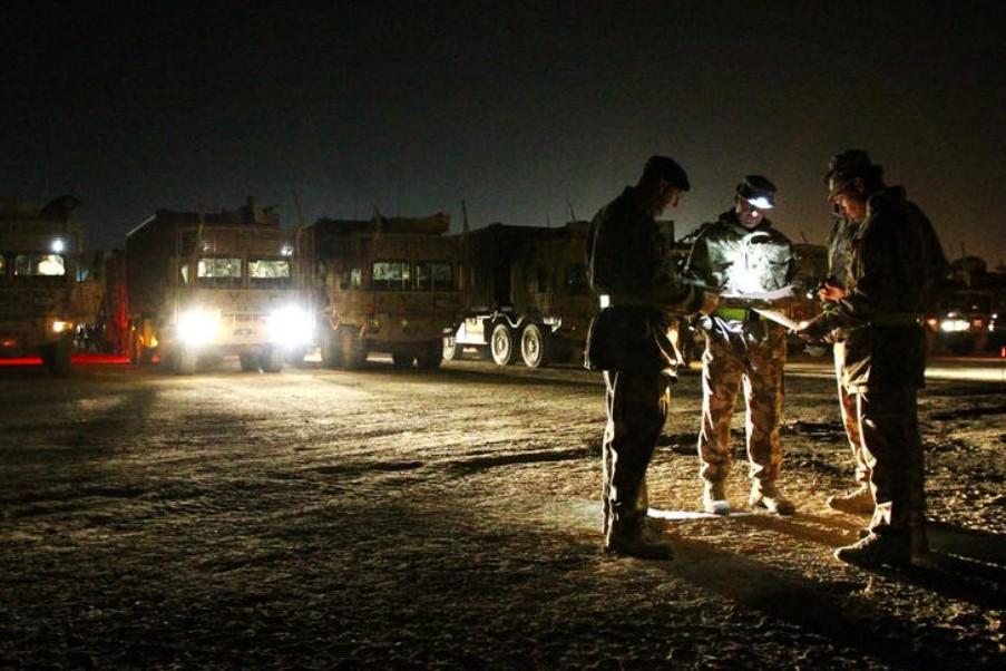 НАТО создаёт новую дивизию в страхе от «российской угрозы»