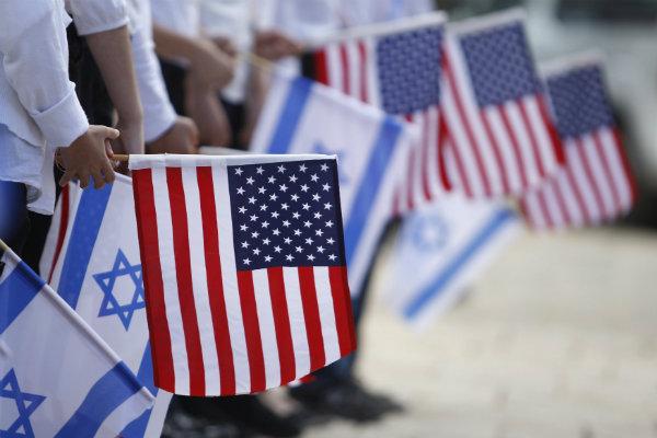 Спецслужбы Израиля шпионили за Джоном Керри