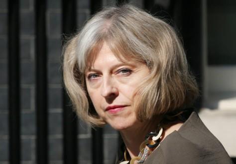 Британский премьер навремя поста отказалась откартофельных чипсов