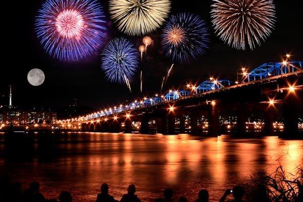 В Москве пройдет «Фестиваль фейерверков»
