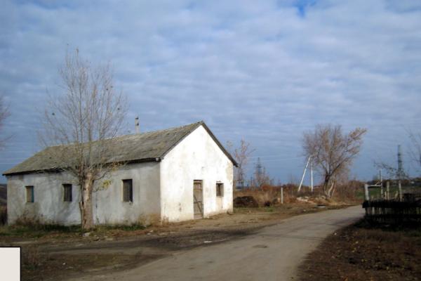 В боях за Хрящеватое украинские военные используют жителей как живой щит