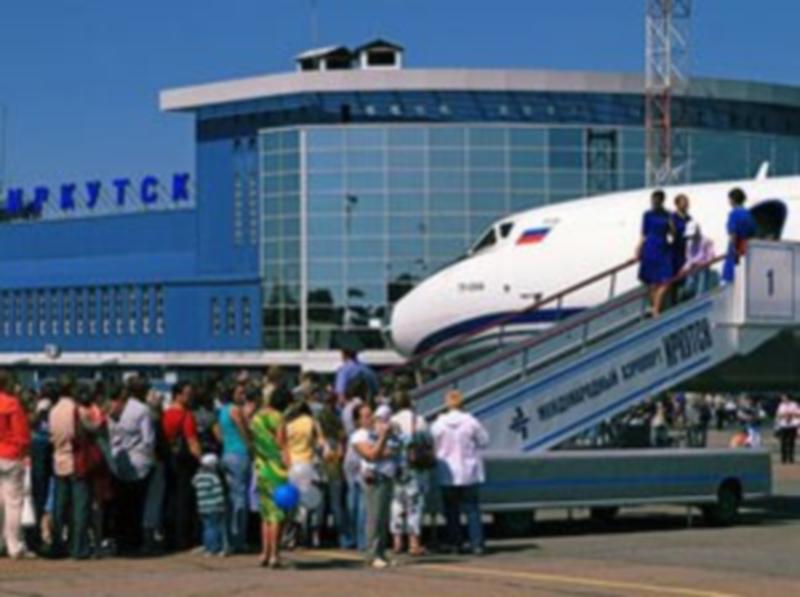 Между аэропортом и вокзалом в Иркутске планируют запустить скоростные поезда