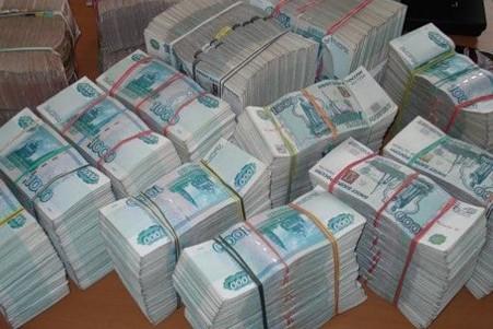 В центре Москвы у бизнесмена украли 19 млн рублей