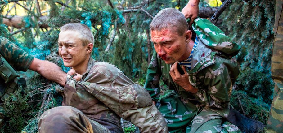 Итоги минской встречи – Украине удалось договориться только об обмене военнопленными
