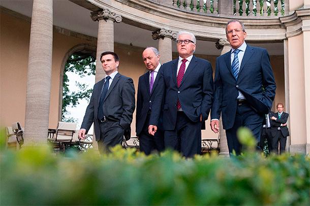 Почему фактически провалились трехсторонние переговоры ЕС-Россия-Украина
