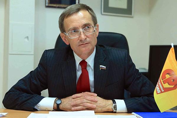 Левичев выступил на Всероссийском молодежном форуме «Селигер-2014»