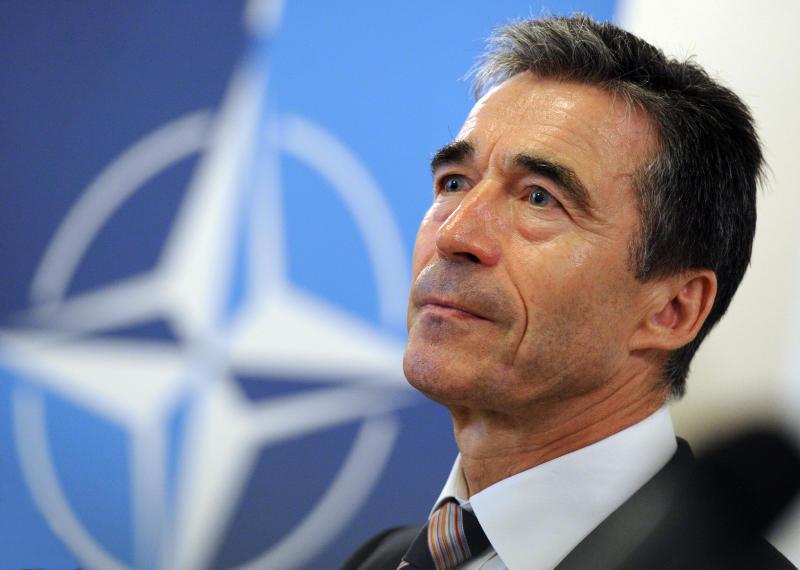 Визит генсека НАТО на Украину состоится 7 августа