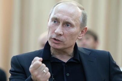 Владимир Путин решил дать ответ на западные санкции