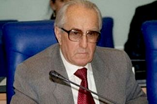 Волгоградские депутаты просят остановить воровство на