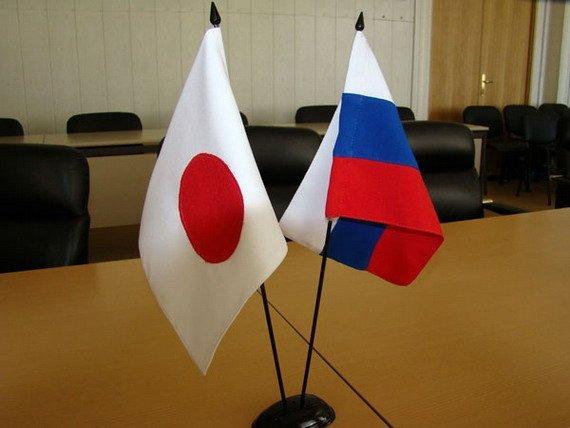 Японцы ополчатся на Россию из-за Курил