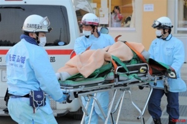 Жительница Сингапура была госпитализирована с подозрением на вирус Эбола