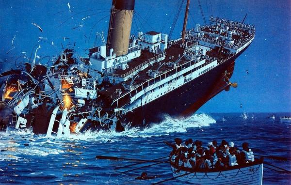 Загадка гибели «Титаника» окончательно разгадана