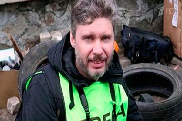 Журналисты возможно нашли останки фотокорра Андрея Стенина
