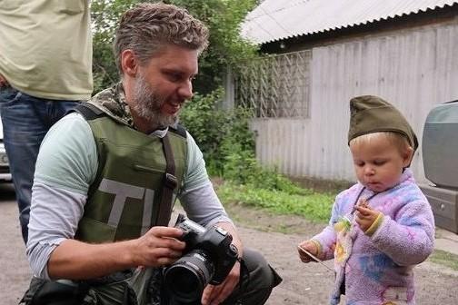 В России завели дело по факту похищения российского журналиста