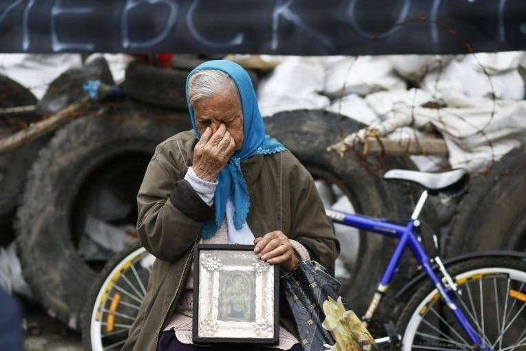 Порядка тысячи человек на Украине будут судить за терроризм
