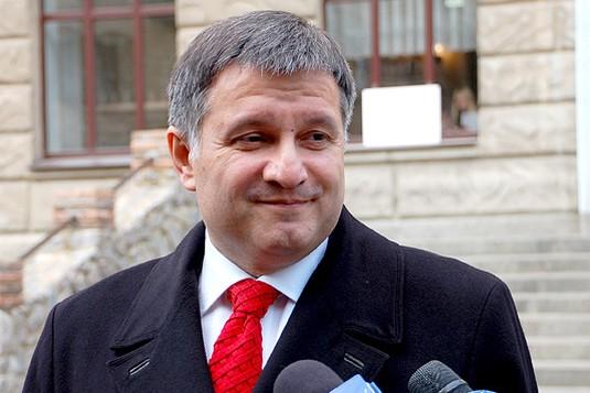 Аваков договорился с Ярошем о совместных операциях в Донбассе