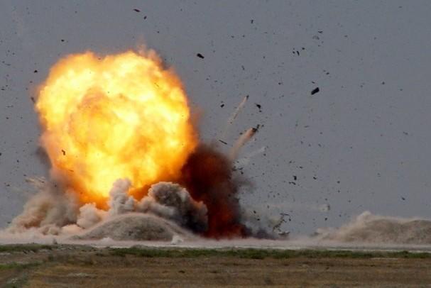 Великобритания поможет США бомбить Ирак
