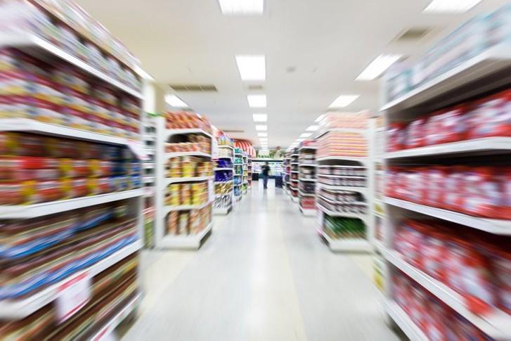 Россия изменила список продуктов, запрещенных для ввоза