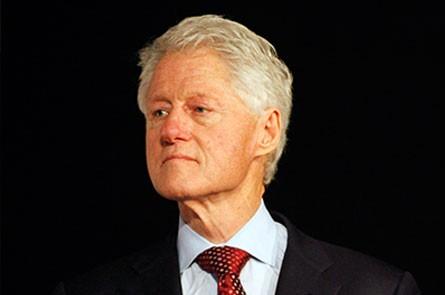 Клинтон говорил об убийстве бен Ладена за день до теракта 11 сентября