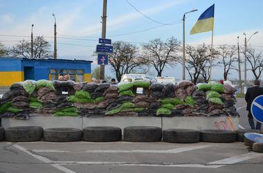 Губернатор Николаевской области пообещал гнать ополченцев раскаленным железом