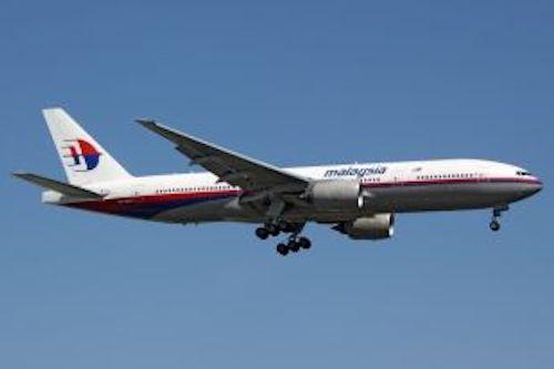 «Черные ящики» «Боинга-777» MH17 не зафиксировали внештатную ситуацию – СМИ