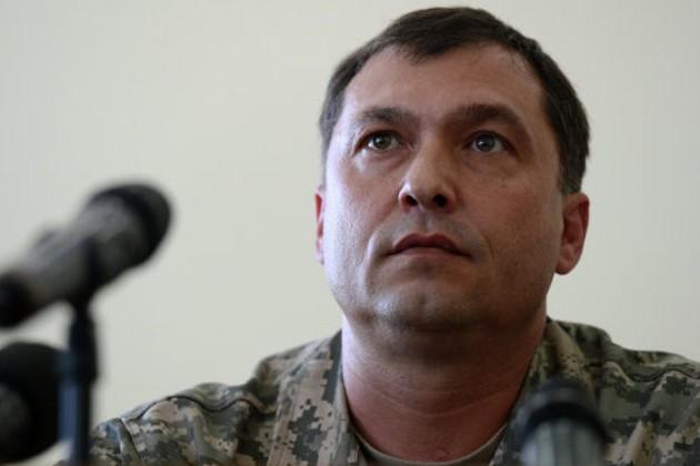 Глава ЛНР Валерий Болотов подал в отставку