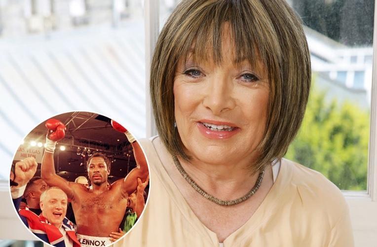 Экс-промоутер чемпиона мира по боксу Леннокса Льюиса готовится к операции по смене пола