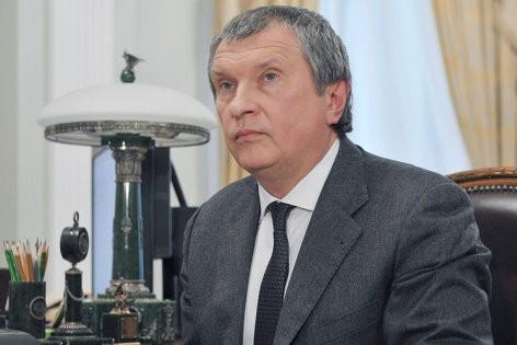 Суд в Москве рассмотрит иск Сечина к «Ведомостям» 20 августа