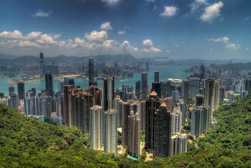 В Гонконге выставлен на продажу самый дорогой дом в мире