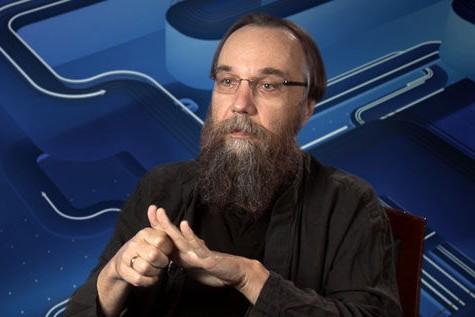 Александр Дугин призвал признать Новороссию