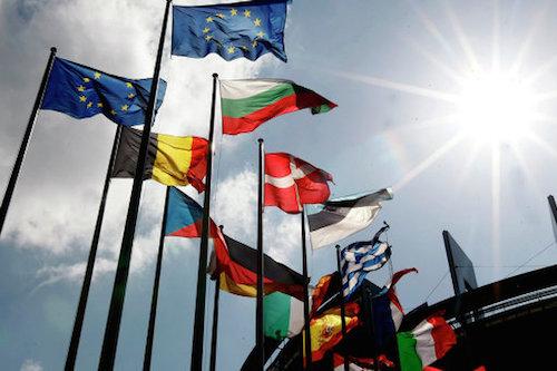 Чехия и Словакия критикуют санкции ЕС против России