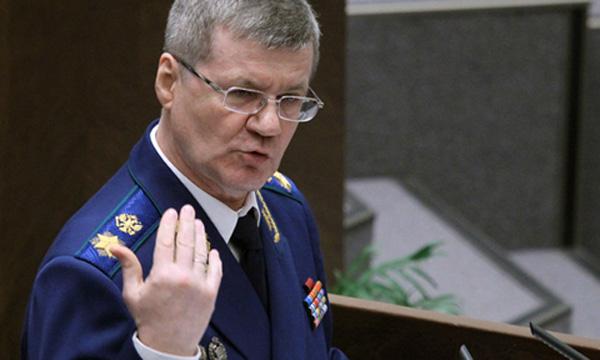 В России может появиться «суперведомство силовиков» - Блокнот Россия