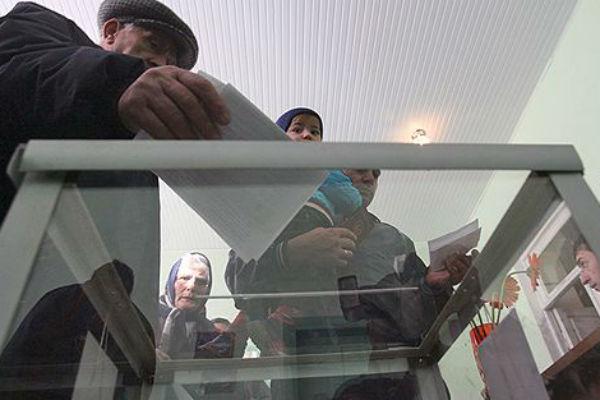 Только треть москвичей что-то слышала о кандидатах в МГД