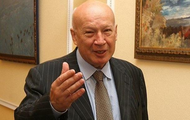Уволен советник президента Украины