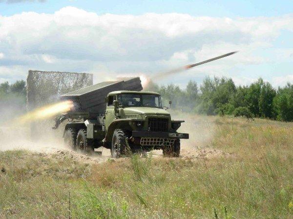 Силовики несут огромные потери в Шахтерске