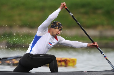 В Москве пройдет чемпионат мира 2014 по гребле на байдарках и каноэ