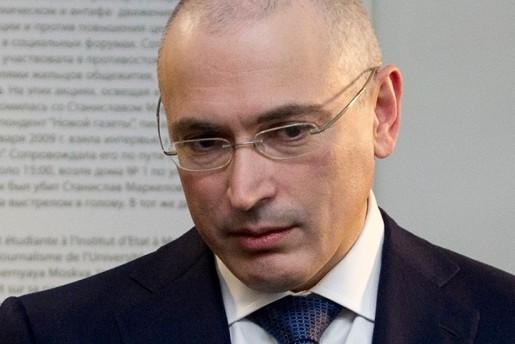 Ходорковский снова