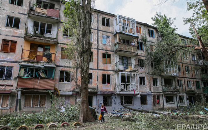 Ополченцы отбили атаку украинской армии на Иловайск