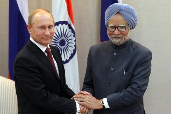 В условиях международной изоляции на помощь России может прийти Индия