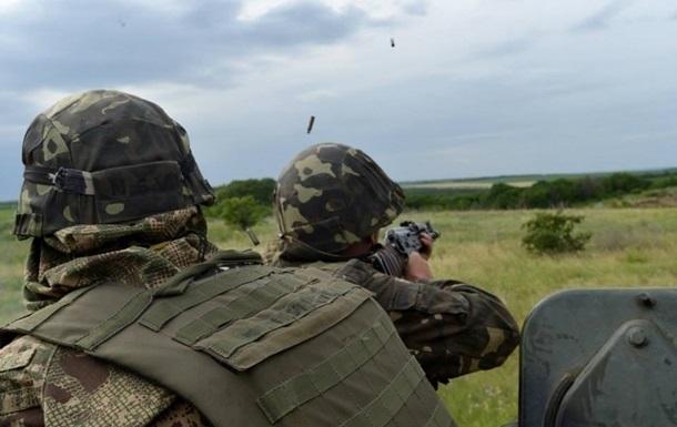 СНБО признало, что не может вывести силовиков из-под Иловайска