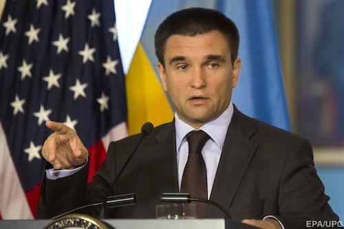 Киев шокирован позицией Брюсселя