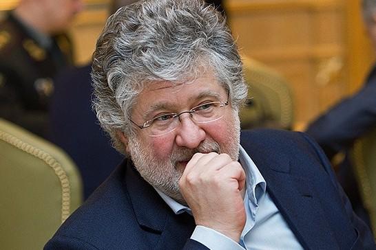 Украинский миллиардер Коломойский владеет особняком на Арбате в Москве