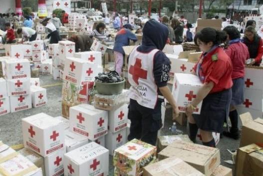 Судьбой фотокорреспондента Андрея Стенина обеспокоился Красный Крест