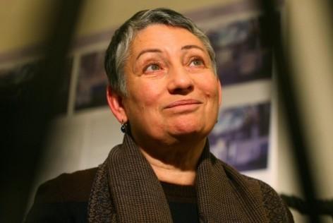Писательница Людмила Улицкая выступила против российской власти