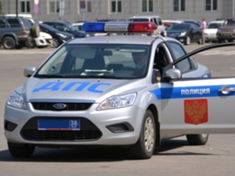 Семилетний мальчик попал под колеса фуры в Иркутской области