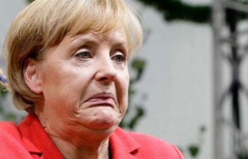 Михаил Задорнов сказал, что Меркель