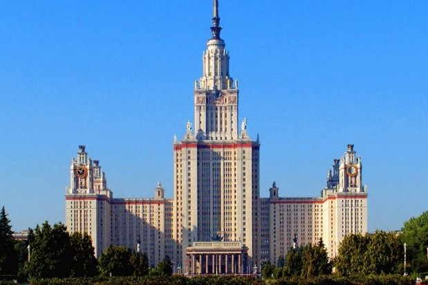В Армении появится филиал МГУ
