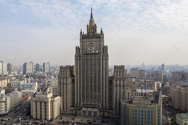 МИД РФ: лидеры стран-членов ЕС «по-тихому» договорились снять ограничения на поставки оружия Киеву